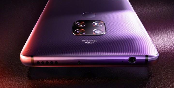 Huawei Mate 30 Pro में मिलेंगे 40-मेगापिक्सल के दो कैमरा सेंसर्स, जानें लीक डिटेल