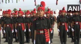 कश्मीर के 575 युवा सेना में शामिल, फौजी ने कहा- पिता की वर्दी से मिली प्रेरणा