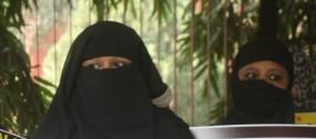 सऊदी से पति ने पत्नी को फोन पर दिया तीन तलाक