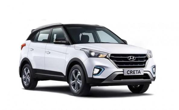 Hyundai Creta का Sports Edition लॉन्च, मिले ये शानदार फीचर्स
