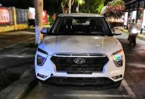 Hyundai Creta का नया अवतार जल्द आएगा भारत, तस्वीरें लीक
