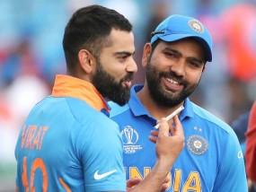 मैं सिर्फ टीम के लिए नहीं, देश के लिए खेलता हूं : रोहित