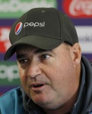 पाकिस्तान क्रिकेट को आगे ले जाने के लिए मैंने पूरी कोशिश की : आर्थर