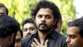 अजीवन बैन हटने पर श्रीसंथ ने कहा-100 टेस्ट विकेट के साथ करना चाहता हूं करियर का अंत