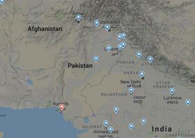 पाकिस्तान की बौखलाहट, भारत के लिए एयरस्पेस को बंद करेंगे इमरान खान