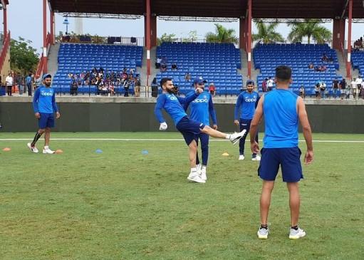 विंडीज के खिलाफ टी-20 सीरीज के साथ विश्व कप की तैयारी शुरू करेगा भारत