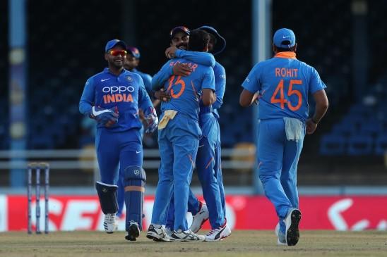 IND VS WI 3rd ODI: टी-20 के बाद भारत की नजर वनडे सीरीज पर
