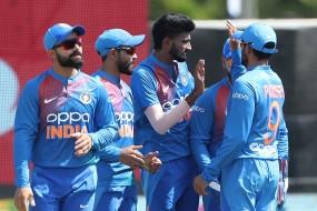 IND VS WI: टी-20 सीरीज के आखिरी मैच में बेंच स्ट्रेंथ को आजमा सकते हैं कोहली