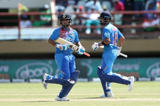 Ind Vs WI T-20: भारत ने वेस्टइंडीज को 7 विकेट से हराया, सीरीज पर 3-0 से कब्जा