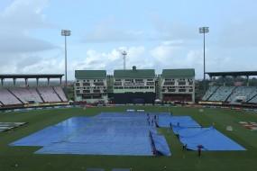 Ind Vs WI ODI: बारिश के चलते मैच रद्द, केवल 13 ओवरों का हो सका खेल