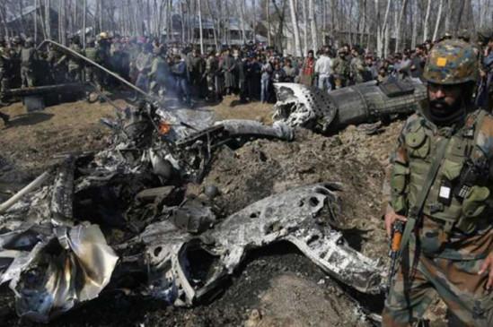 बालाकोट: अपने ही हेलिकॉप्टर को मार बैठे थे IAF के पांच अफसर, दोषी करार