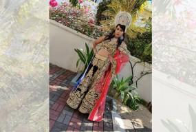 भारत की ट्रांसजेंडर महिला नाज जोशी ने जीता मिस वर्ल्ड डायवर्सिटी 2019 का खिताब