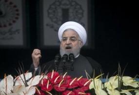 अमेरिकी हस्तक्षेप खाड़ी से संबंधित मुद्दों को और जटिल कर रहा : ईरान