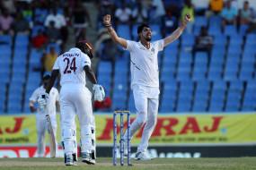 इशांत शर्मा वेस्टइंडीज के खिलाफ दूसरे टेस्ट में तोड़ सकते हैं कपिल देव का यह बड़ा रिकॉर्ड