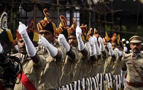 J&K और लद्दाख में स्वतंत्रता दिवस की तैयारियां जोरों पर, सभी जिलों में हुई ड्रेस रिहर्सल