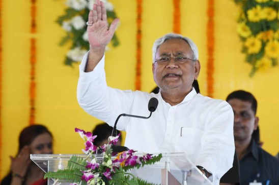 J&K: आप और बसपा ने भी किया प्रस्ताव का समर्थन, बिहर में BJP की सहयोगी JDU विरोध में