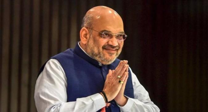 अमित शाह के नेतृत्व में लड़ा जाएगा झारखंड, महाराष्ट्र, हरियाणा चुनाव