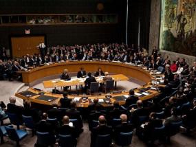 चीन की मांग पर कश्मीर मुद्दे पर आज UNSC में 'बंद कमरे' में होगी चर्चा