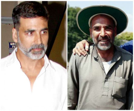 जब कश्मीर में मिला अक्षय कुमार का हमशक्ल, तब सामने आया लोगों का ऐसा रिएक्शन