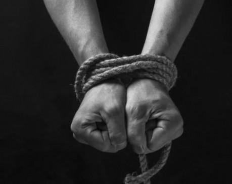 खोवा व्यापारी का अपहरण, डकैत बबुली कोल गिरोह पर संदेह