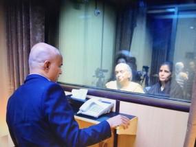 कुलभूषण जाधव को दूतावास पहुंच पर पाकिस्तान का जवाब का इंतजार : विदेश मंत्रालय