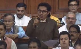 कश्मीर मुद्दे पर लद्दाख सांसद ने लोकसभा में दी जोरदार स्पीच, PM बोले- जरूर सुनें