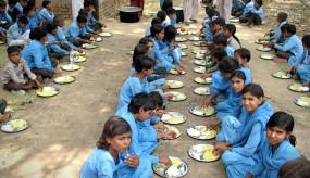 सरकारी स्कूलों में रसोई गैस से पकेगा भोजन, किचिनशैड में बनाए जाएंगे गैस स्टैंड