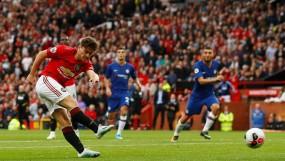 Premier League: युनाइटेड ने सीजन के अपने पहले मैच में चेल्सी को 4-0 से हराया, आर्सेनल भी जीता