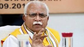 'कश्मीरी बहू' वाले बयान पर CM खट्टर की सफाई- 'देश की बेटियां हमारी बेटियां'