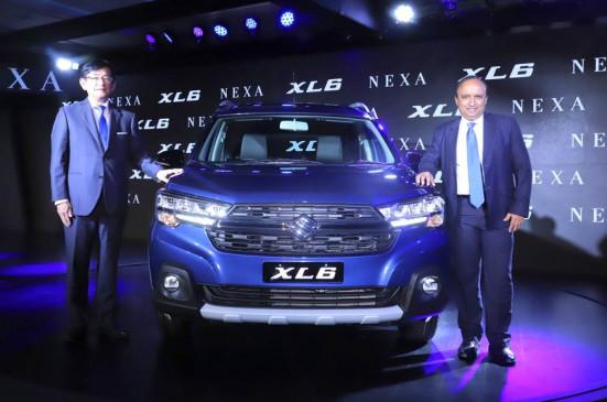 Maruti Suzuki XL6 भारत में लॉन्च, जानें कीमत और फीचर्स