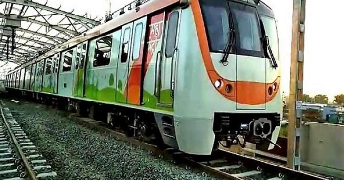 नागपुर में मेट्रो कोच फैक्टरी : टेंडर प्रक्रिया पूरी, बुटीबोरी में तलाशी जा रही जगह