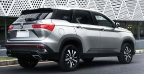 MG Hector SUV का 7 सीटर वेरिएंट, जानें कब होगा लॉन्च