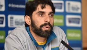 मिस्बाह हो सकते हैं पाकिस्तान के अगले कोच, न्यूजीलैंड के हेसन भी दौड़ में शामिल