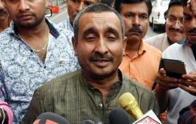 उन्नाव रेप केस: आरोपी विधायक कुलदीप को आज कोर्ट में पेश करेगी CBI