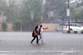 मप्र : अलनीनो का प्रभाव कम होने से अच्छी बारिश, तापमान में गिरावट