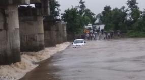 चेतावनी: मप्र के इन जिलों में 24 घंटों के दौरान हो सकती है भारी बारिश