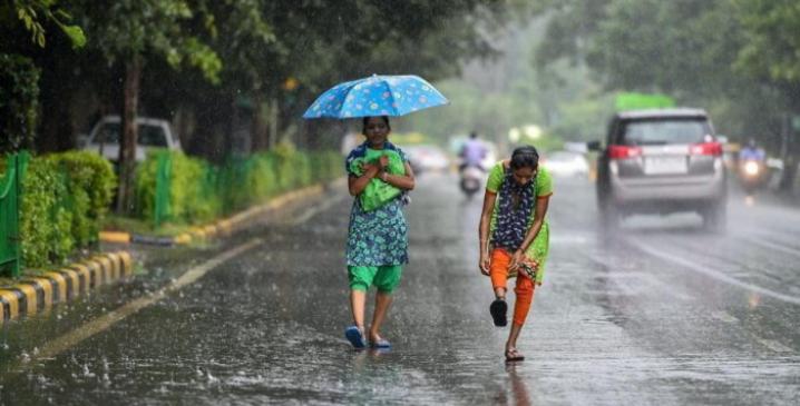 मप्र में 15 अगस्त से फिर हो सकते हैं मेघा मेहरबान, अच्छी बारिश के आसार
