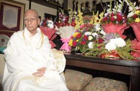 संगीतकार खय्याम का आज राजकीय सम्मान के साथ होगा अंतिम संस्कार