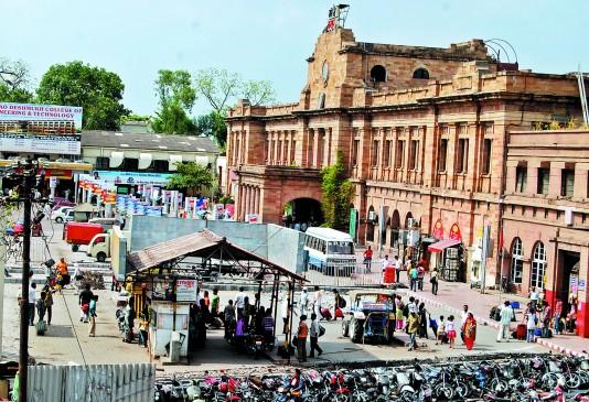 6 दिन में नागपुर विभाग से 15 करोड़ 86 लाख की टिकट कैन्सील