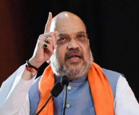 महाराष्ट्र समेत दस राज्यों की समीक्षा बैठक, गृहमंत्री शाह बोले- नक्सली गतिविधियों में पहले से काफी गिरावट