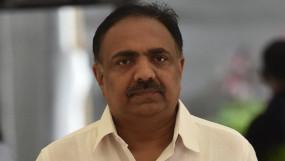 एनसीपी नेता जयंत पाटील ने कहा - भाजपा को हो रहा कांग्रेसिकरण
