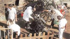 मालेगांव विस्फोट की सुनवाई जल्द पूरी करे एनआईए कोर्ट -HC