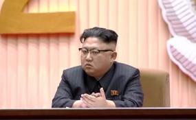 उत्तर कोरिया ने दो और मिसाइलों का परीक्षण किया : दक्षिण कोरिया