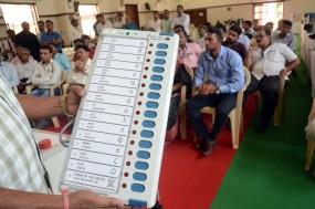 महाराष्ट्र चुनाव में ईवीएम पर प्रतिबंध चाह रहा विपक्ष