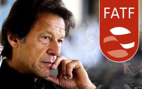 ब्लैक लिस्ट में पाकिस्तान, टेरर फंडिंग रोकने के 11 मापदंडों में फेल
