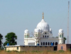 करतारपुर कॉरिडोर पर पाकिस्तान नहीं दे रहा भारत के प्रस्ताव का जवाब