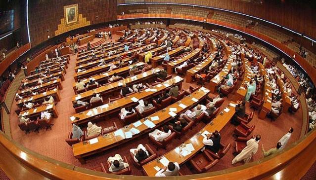 पाकिस्तान: संसद में कश्मीर पर बहस, इस्लामिक देशों का हर संगठन छोड़ने की उठी मांग