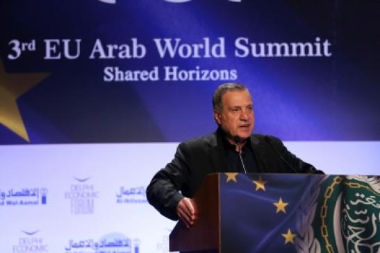 देशों की सूची से निकालने पर फिलिस्तीन ने की अमेरिका की निंदा