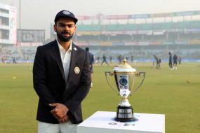 Paytm 2023 तक भारतीय क्रिकेट टीम का मुख्य प्रायोजक रहेगा