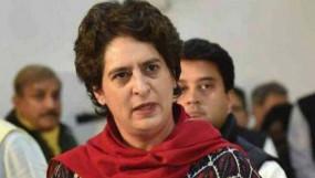 पहलू खान मामले में आरोपी बरी, प्रियंका ने कहा- कोर्ट का फैसला चौंकाने वाला